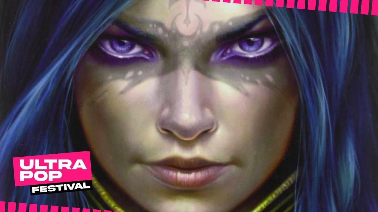 Viaggio nel mondo dell'editoria fantasy - UltraPop Festival 2020