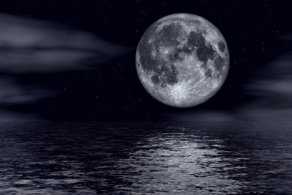 Metalli sulla Luna