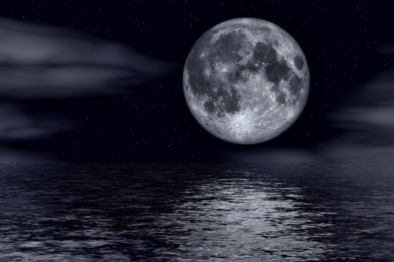 Metalli sulla Luna: potrebbero definire nuove ipotesi sulla sua origine