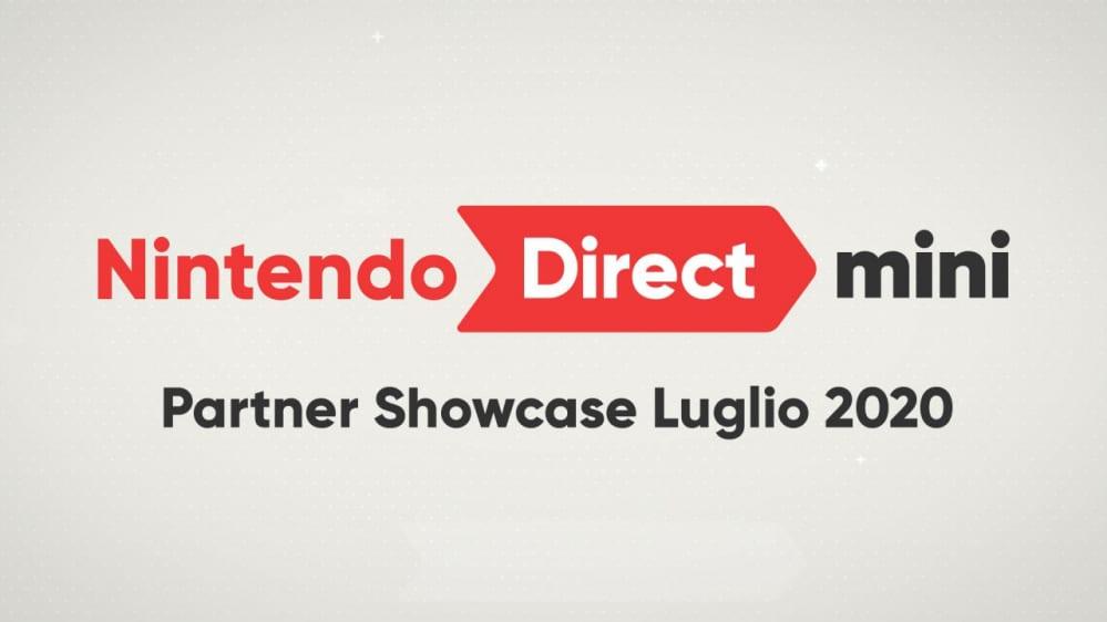 Tutti i giochi annunciati nel Nintendo Direct Mini: Partner Showcase