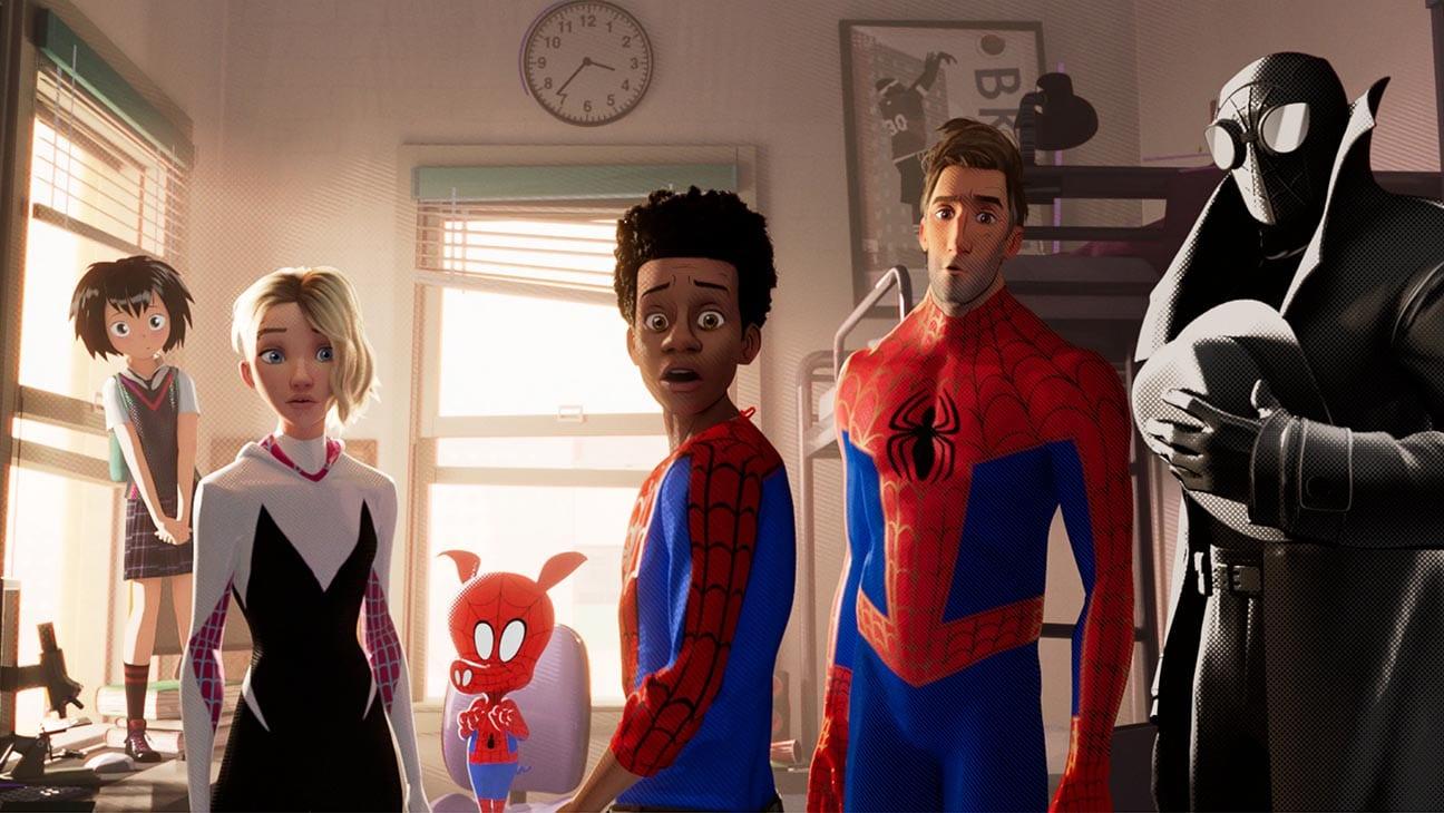 Spider-Man: Un Nuovo Universo 2, per Chris Miller farà sembrare il primo antiquato