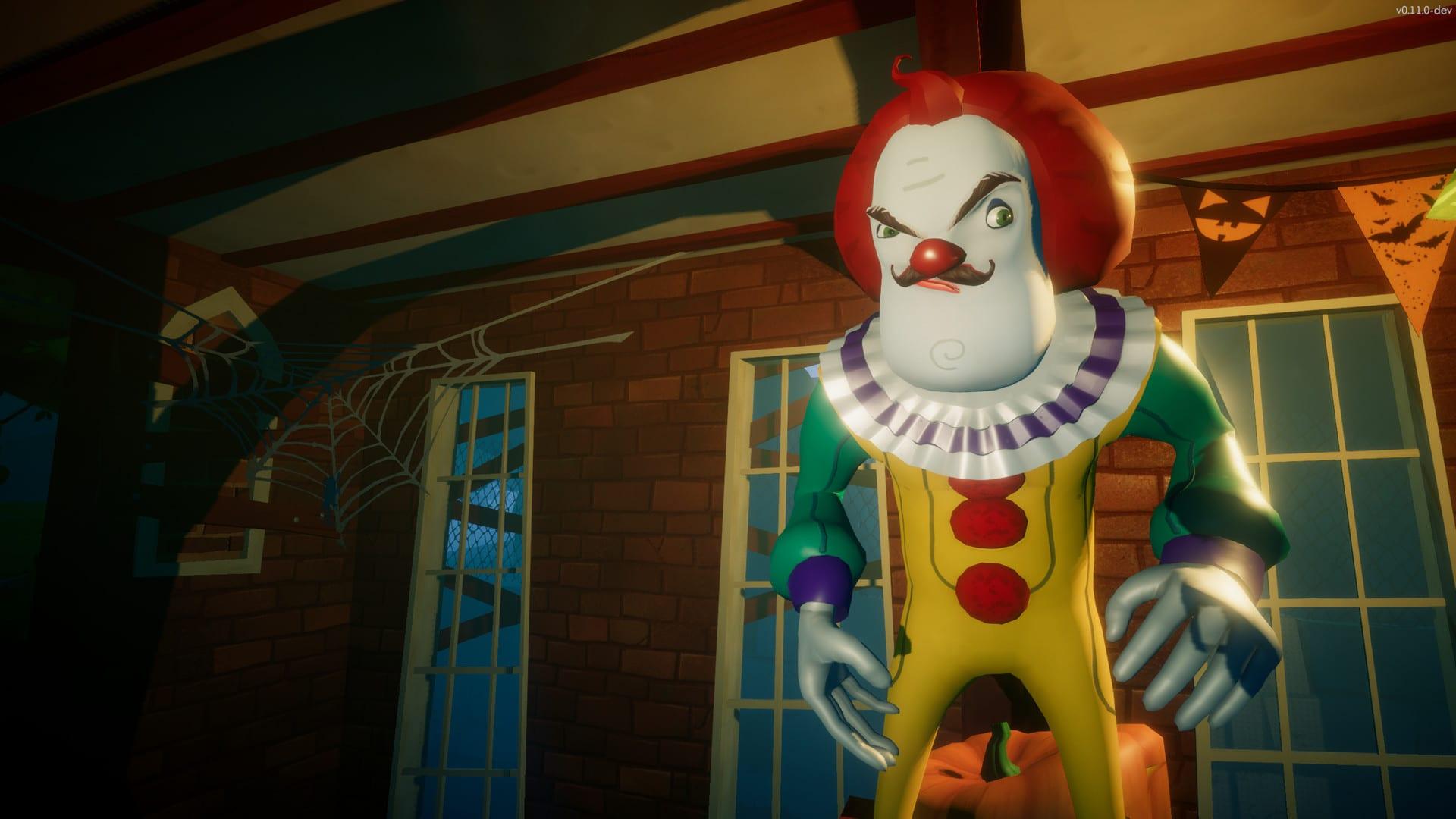 Hello Neighbor 2 annunciato all'Xbox Game Showcase, ecco il trailer