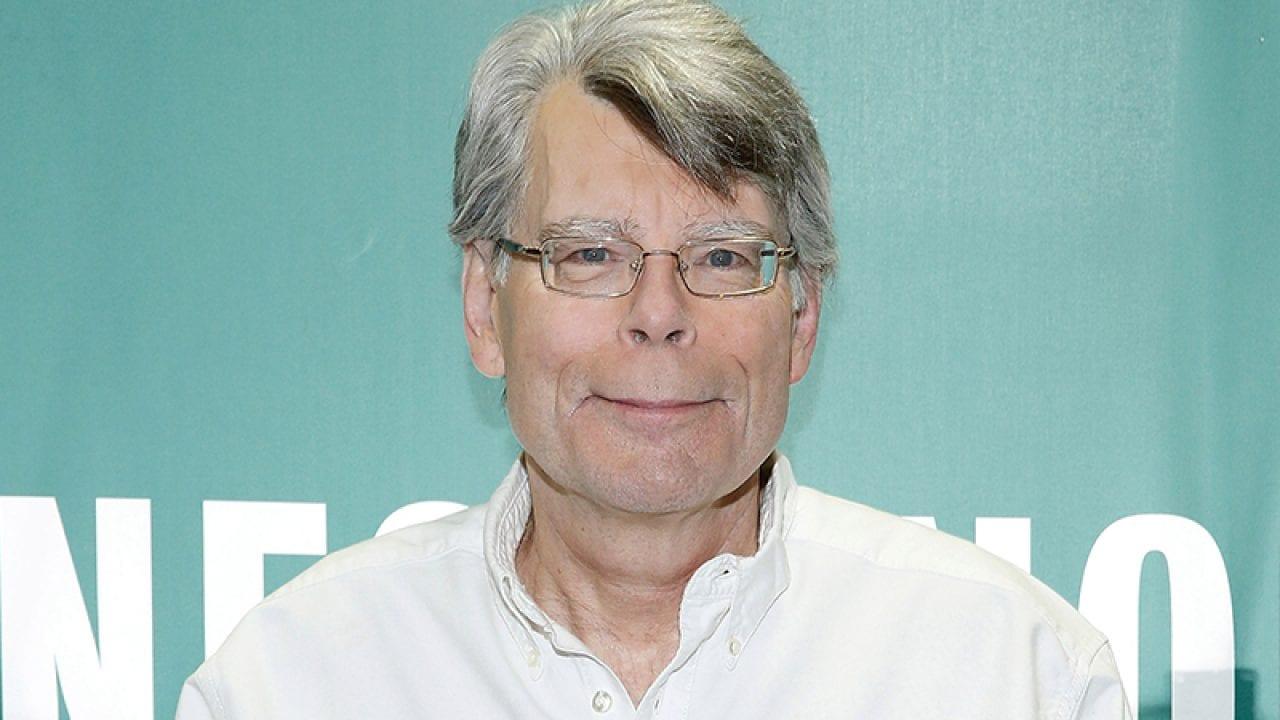 Stephen King: una casa editrice di Scampia pubblicherà un suo inedito