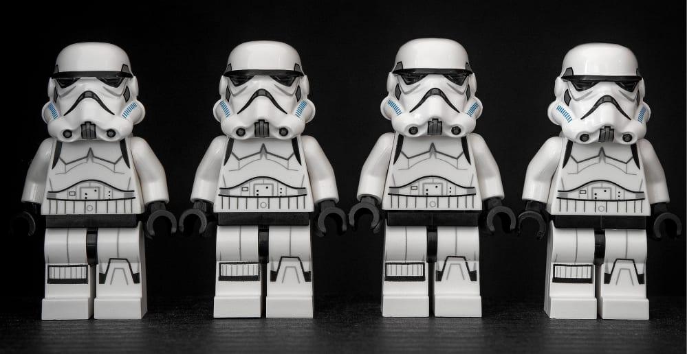 stormtrooper lego