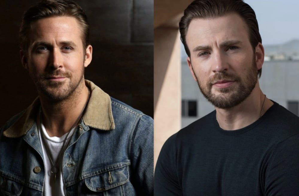 he-gray-man, chris evans, ryan gosling, fratelli russo