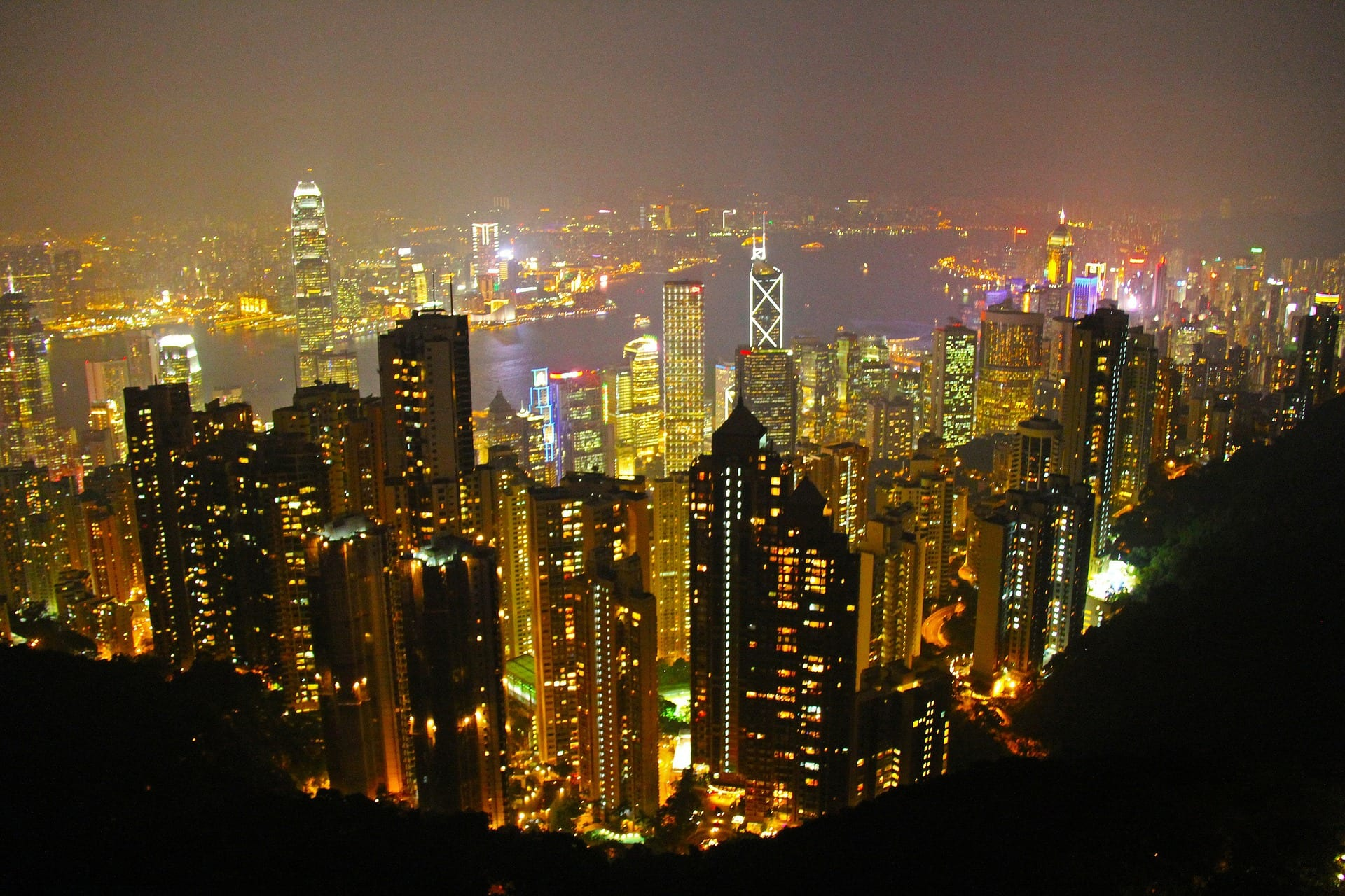 Hong Kong, provider oscura un sito d'informazione per ordine del governo