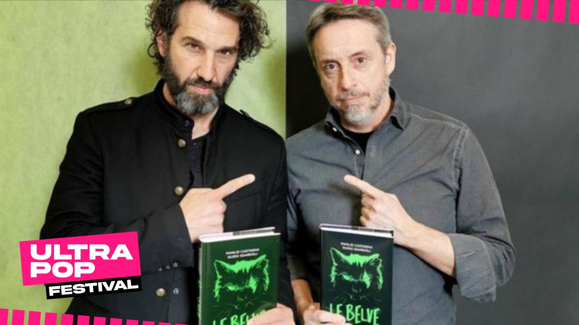 Stephen King e Le Belve: influenze horror tra cinema e letteratura - UltraPop Festival 2020