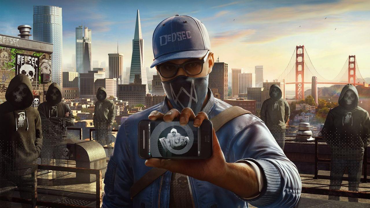 Ubisoft Forward, Watch Dog 2 gratis per chi guarderà l'evento