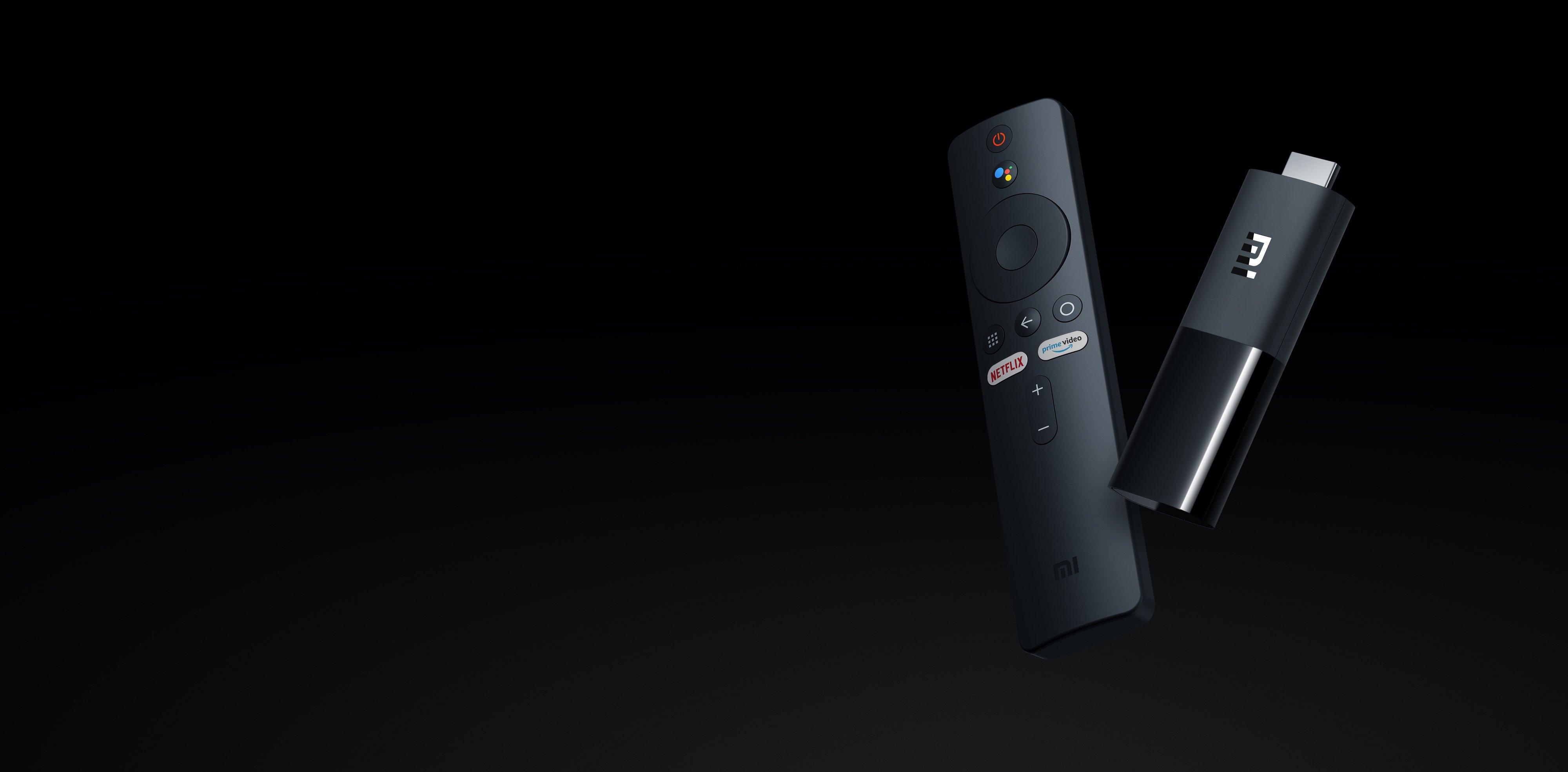 Mi TV Stick, la sfida di Xiaomi a Fire TV Stick e Chromecast