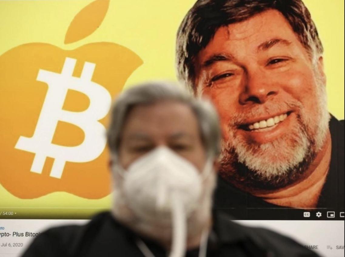"""Steve Wozniak fa causa a Youtube: """"permette ai truffatori di usare il mio nome impunemente"""""""