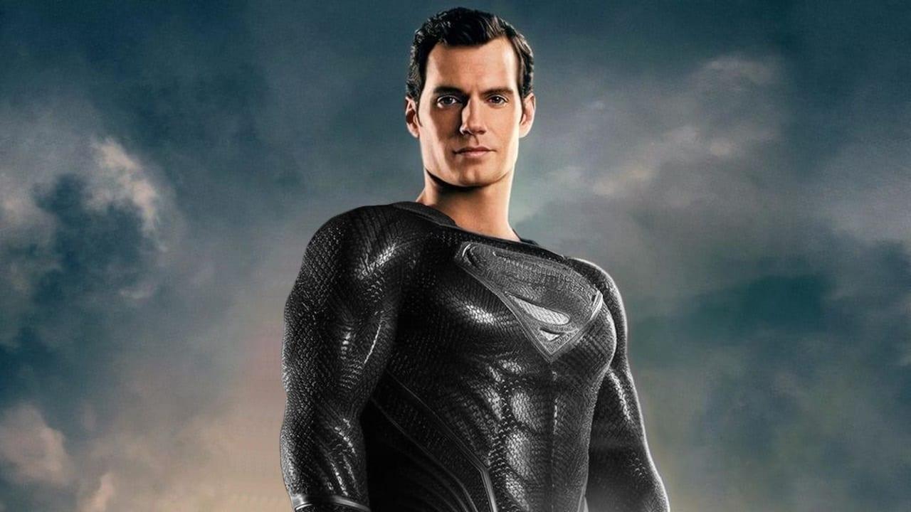 Superman, Snyder Cut, Justice League