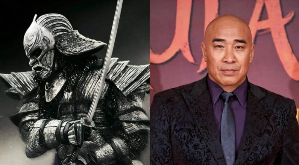Ron Yuan, 47 Ronin