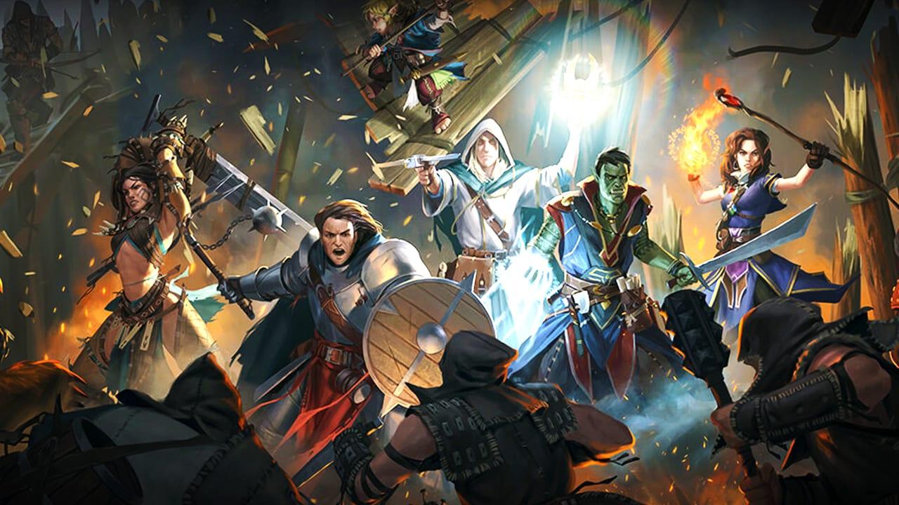 Pathfinder: Kingmaker, l'Adventure Path più amata del GdR arriva su console