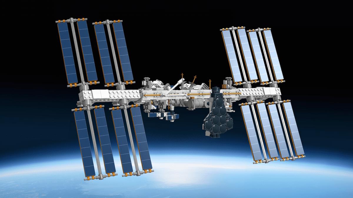 L'International Space Station inizia ad avere i suoi anni, si inizia a pensare ad una nuova versione