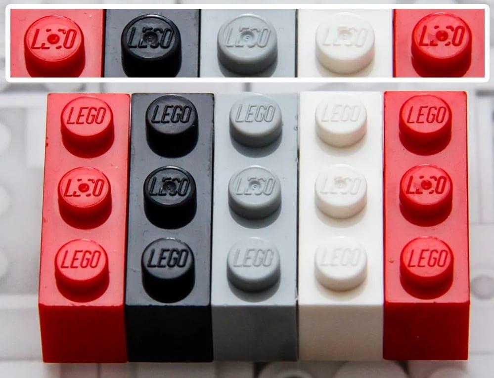 LEGO contraffatti
