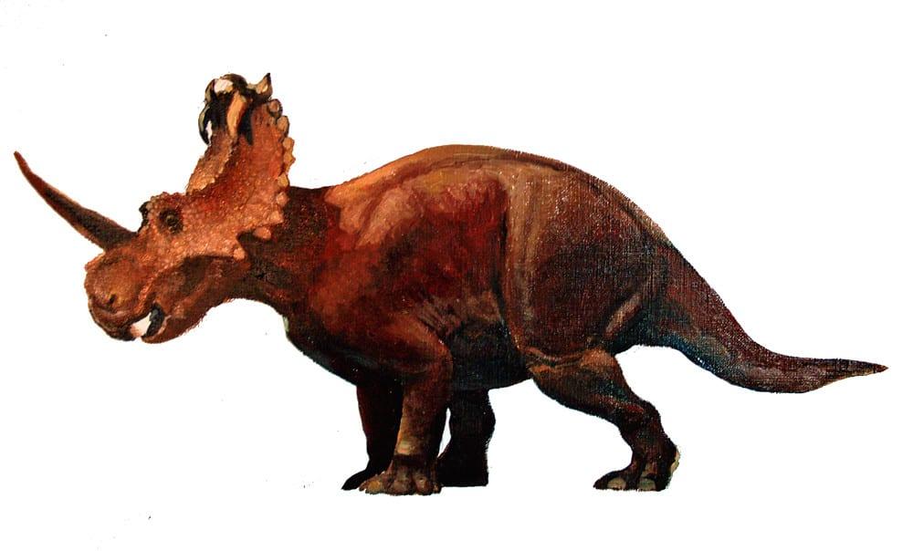 Tumori alle ossa, anche i dinosauri ne soffrivano