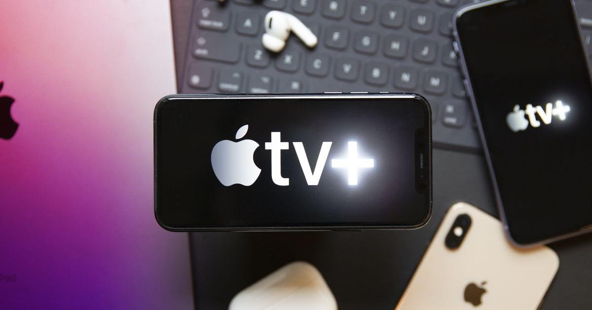 """Apple TV+, parla Tim Cook: """"siamo molto contenti dei nostri risultati"""""""