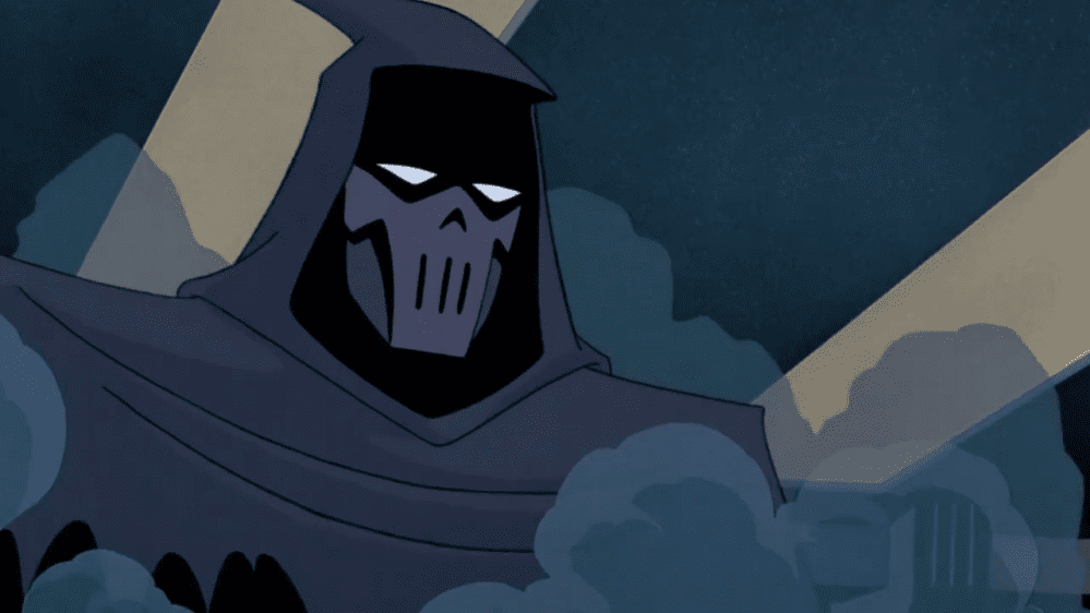 Fantasma, Batman