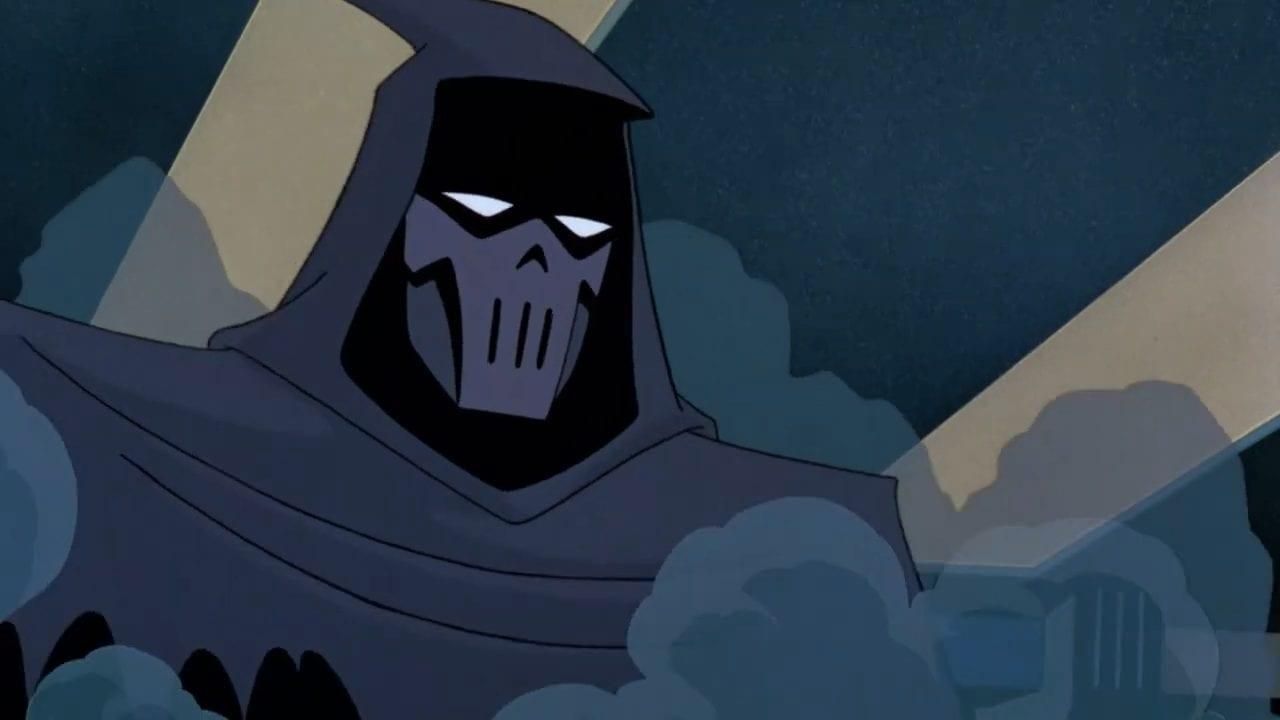 Batman: Fantasma fa il suo esordio nella serie a fumetti