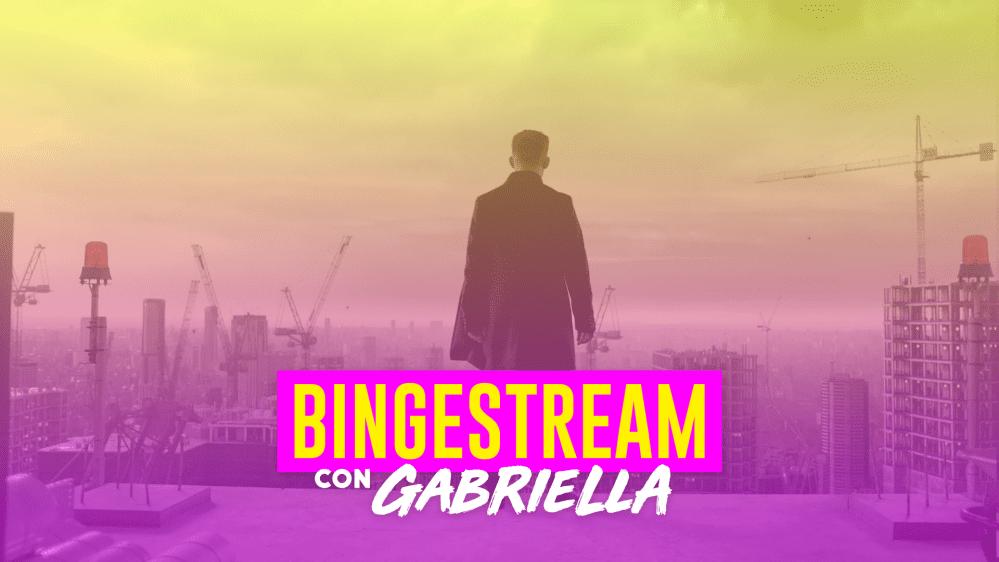 BingeStream