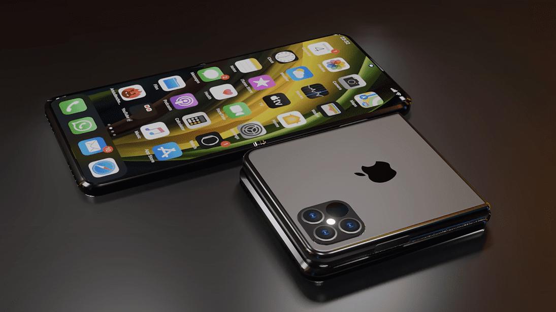 Apple lavora ad un iPhone dual screen, esiste già un prototipo (rumor)