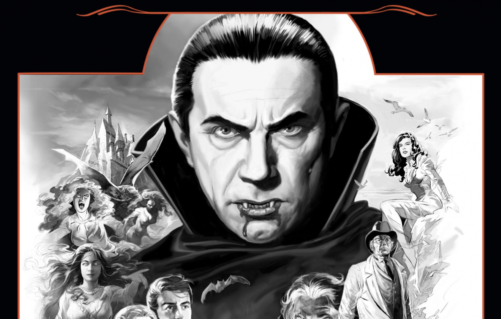 Dracula_Cover Bela Lugosi