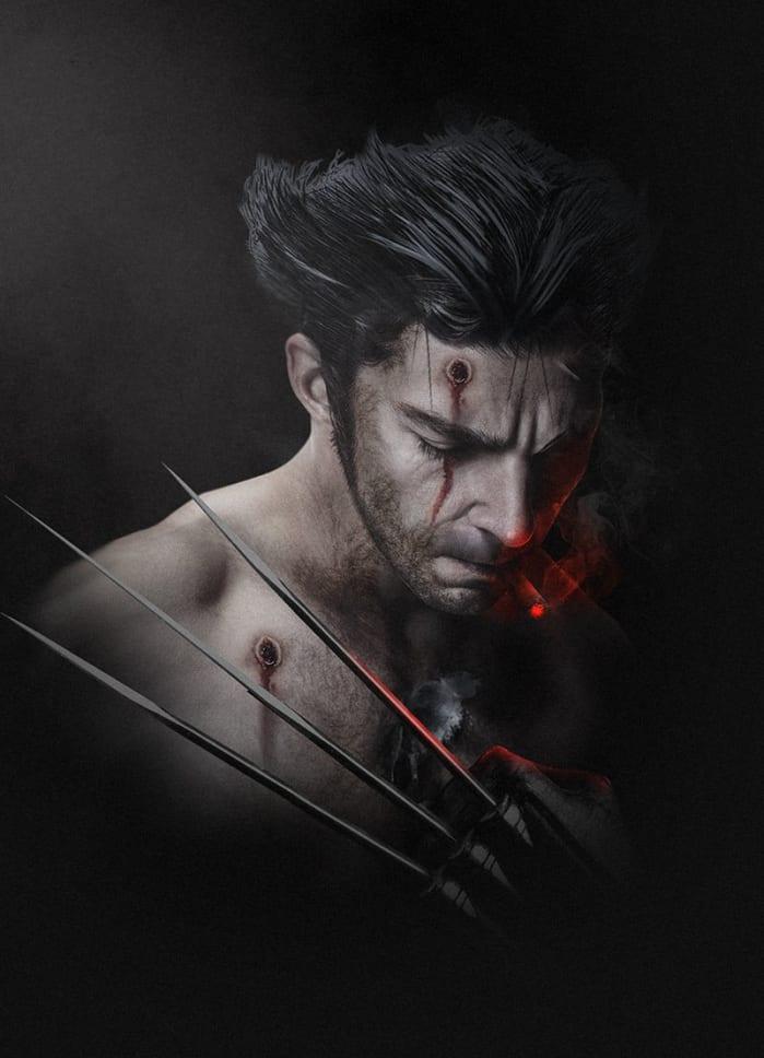 Wolverine, Shia Labeouf
