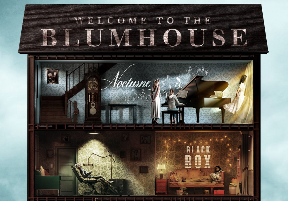 Blumhouse amazon prime video