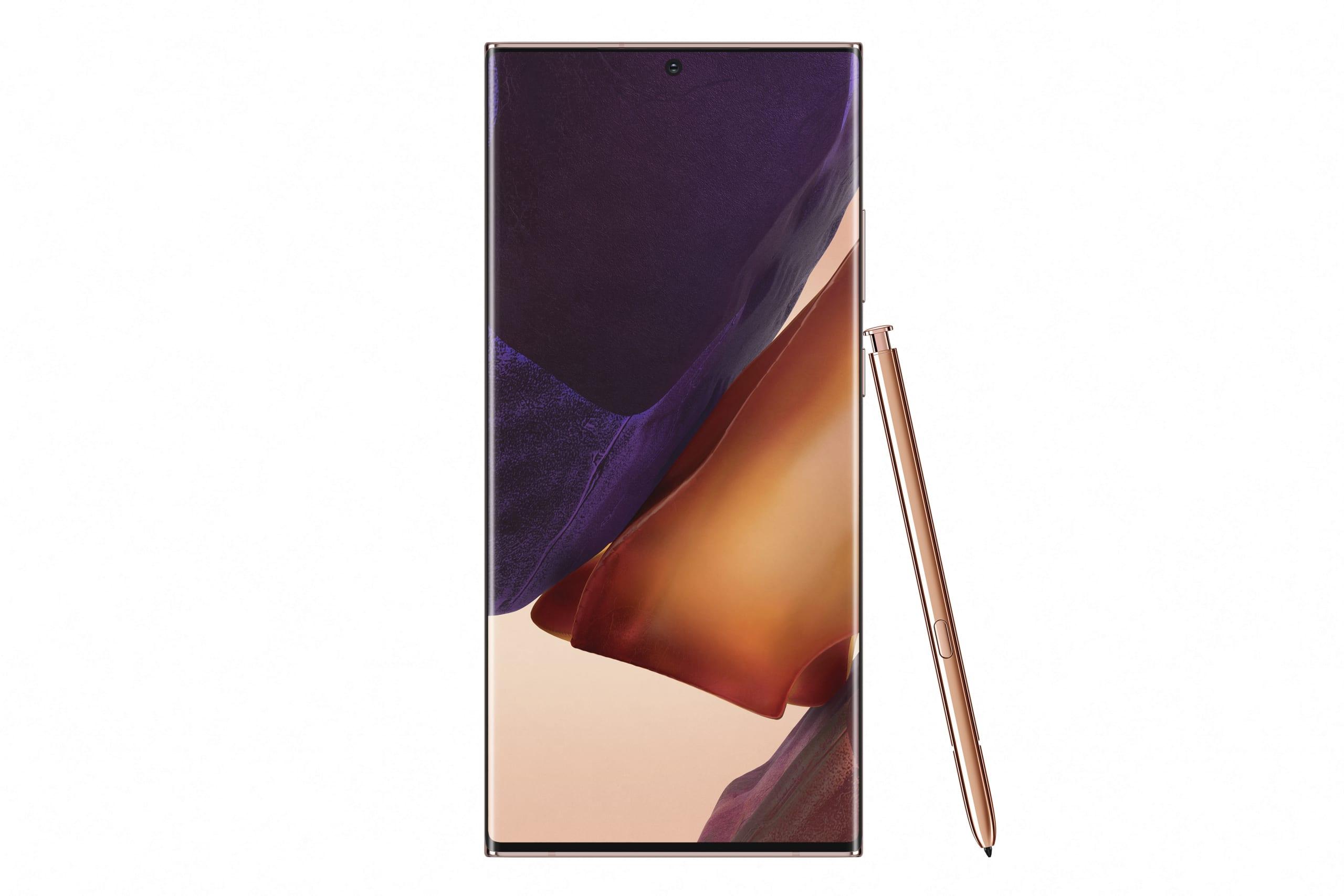 Samsung dà la triste conferma: il nuovo Galaxy Note potrebbe non arrivare nel 2021