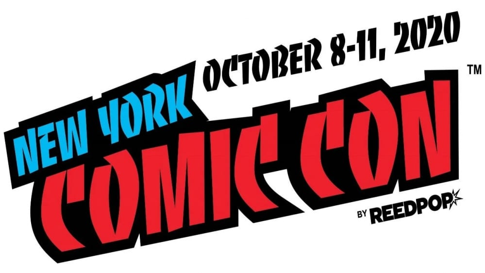 New York Comic Con 2020