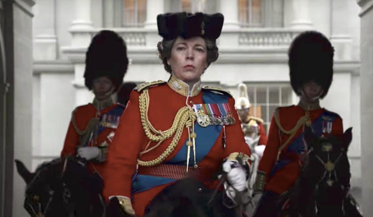 The Crown 4: ecco il teaser trailer con la Principessa Diana
