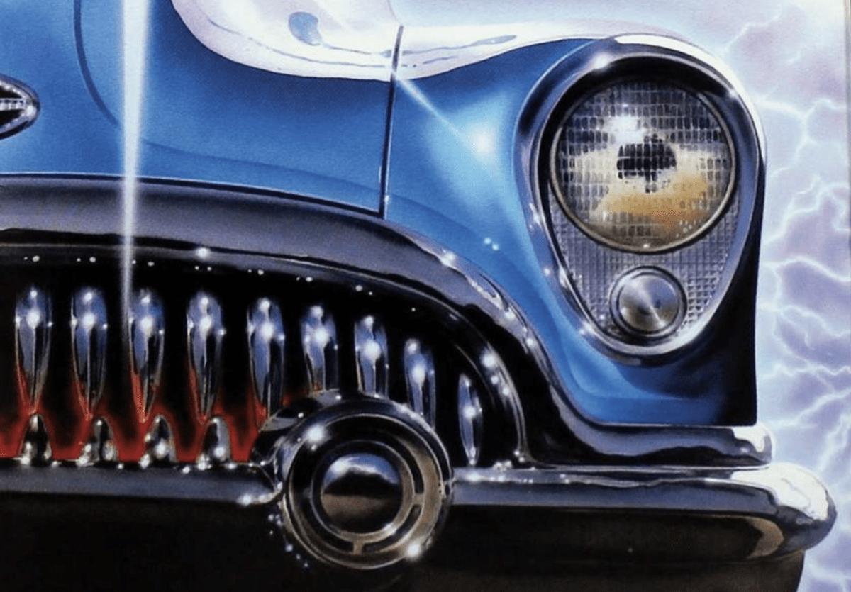 Buick 8: Jim Mickle alla regia del film tratto dal romanzo di Stephen King