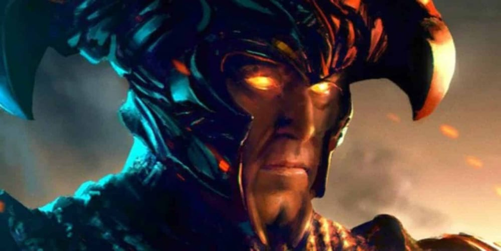 Steppenwolf, Justice League, Snyder Cut