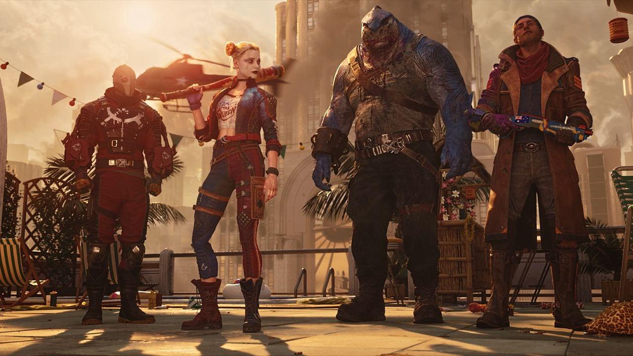 Suicide Squad: Kill the Justice League, nuovi dettagli su storia e gameplay