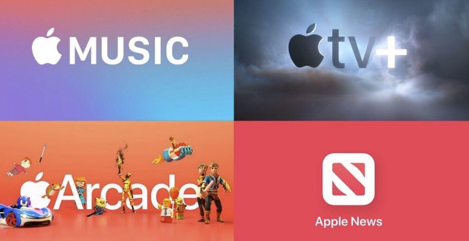 Apple, il bundle unico con tutti i servizi in abbonamento arriva ad ottobre