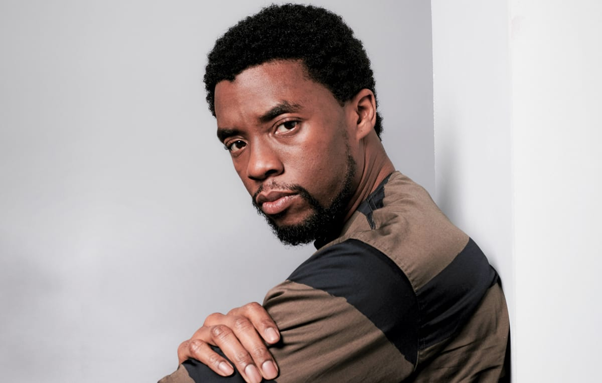 Chadwick Boseman: il tributo di Marvel in TV negli USA