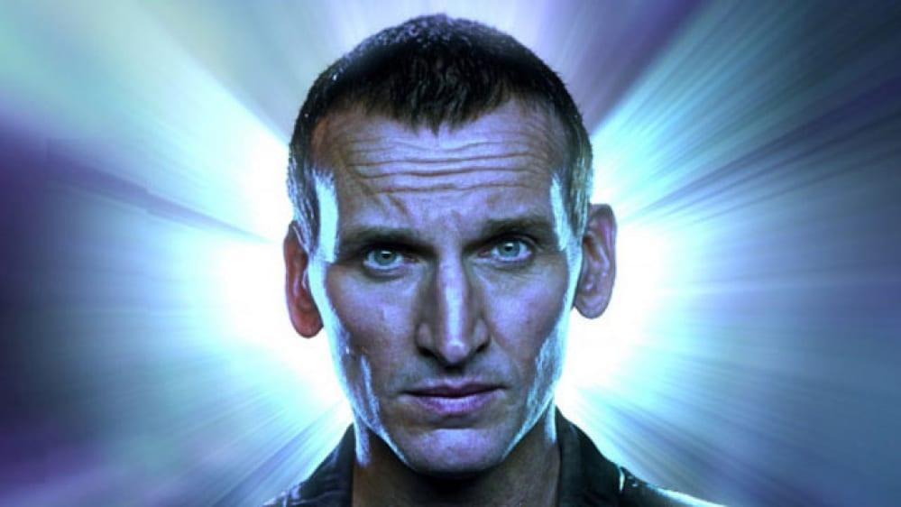 christopher-eccleston, doctor who