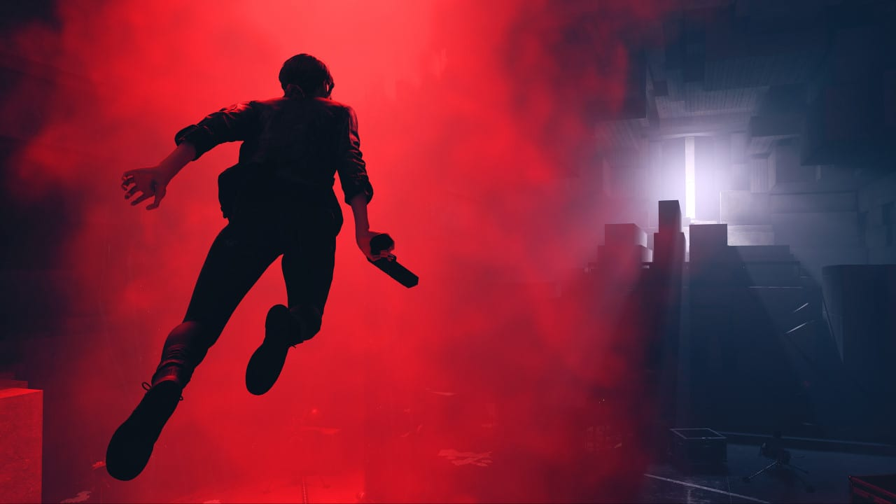 Control: AWE, la seconda espansione si mostra in un trailer