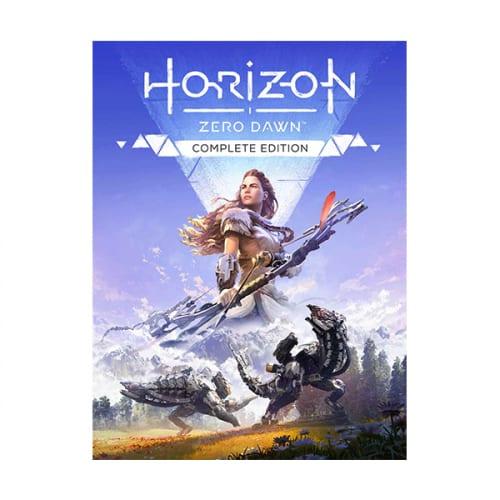 Horizon: Zero Dawn Complete Edition per PC