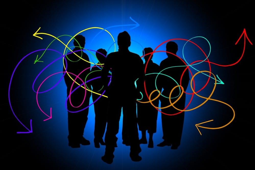 Groupiness