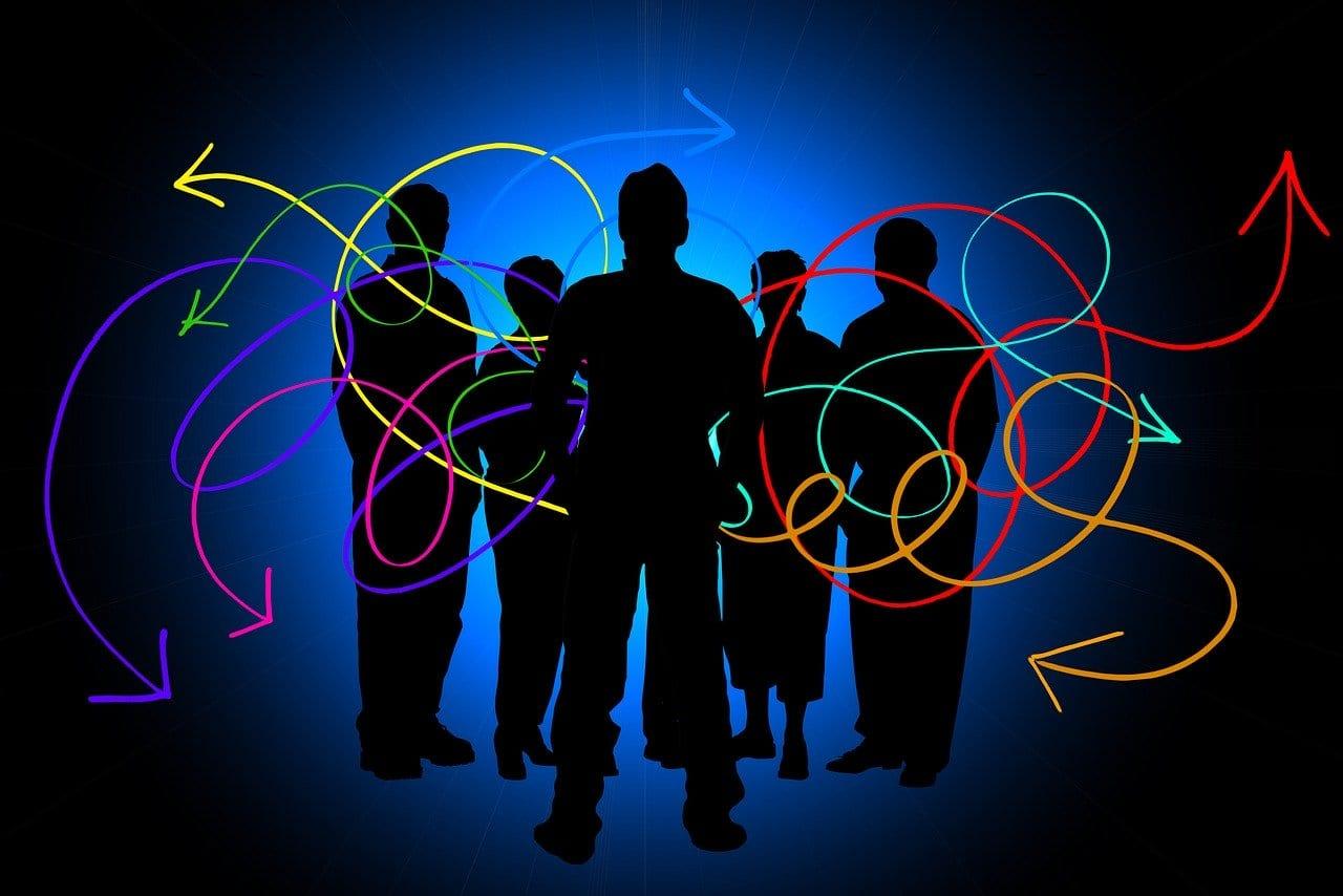 Groupiness: il tratto che definisce le azioni influenzate dal gruppo