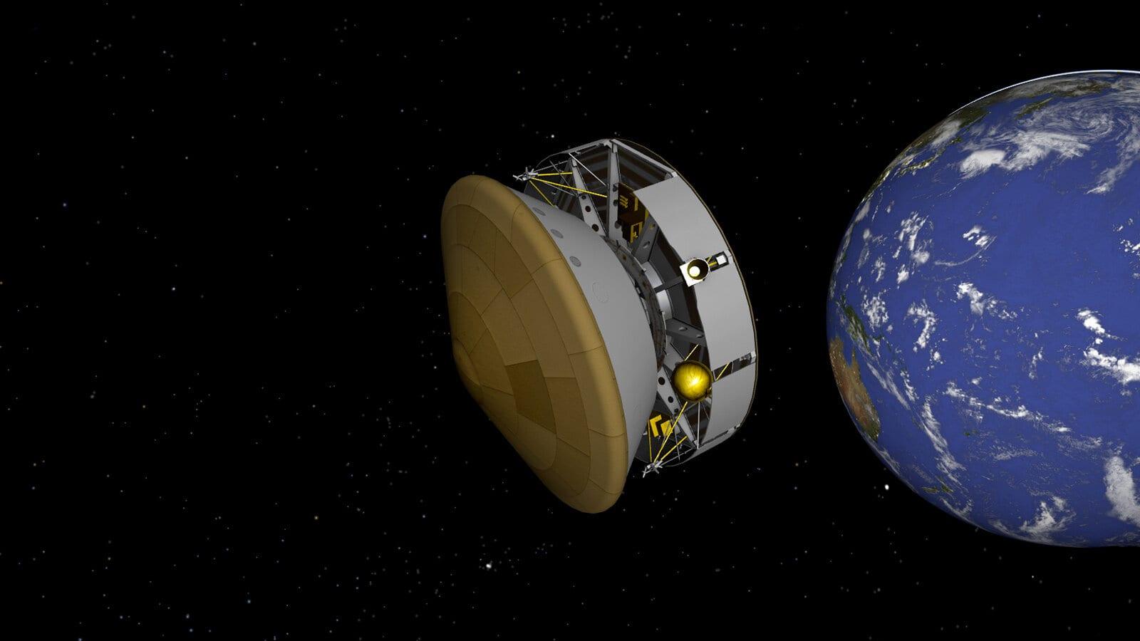 NASA, è possibile seguire in diretta il viaggio di Perseverance