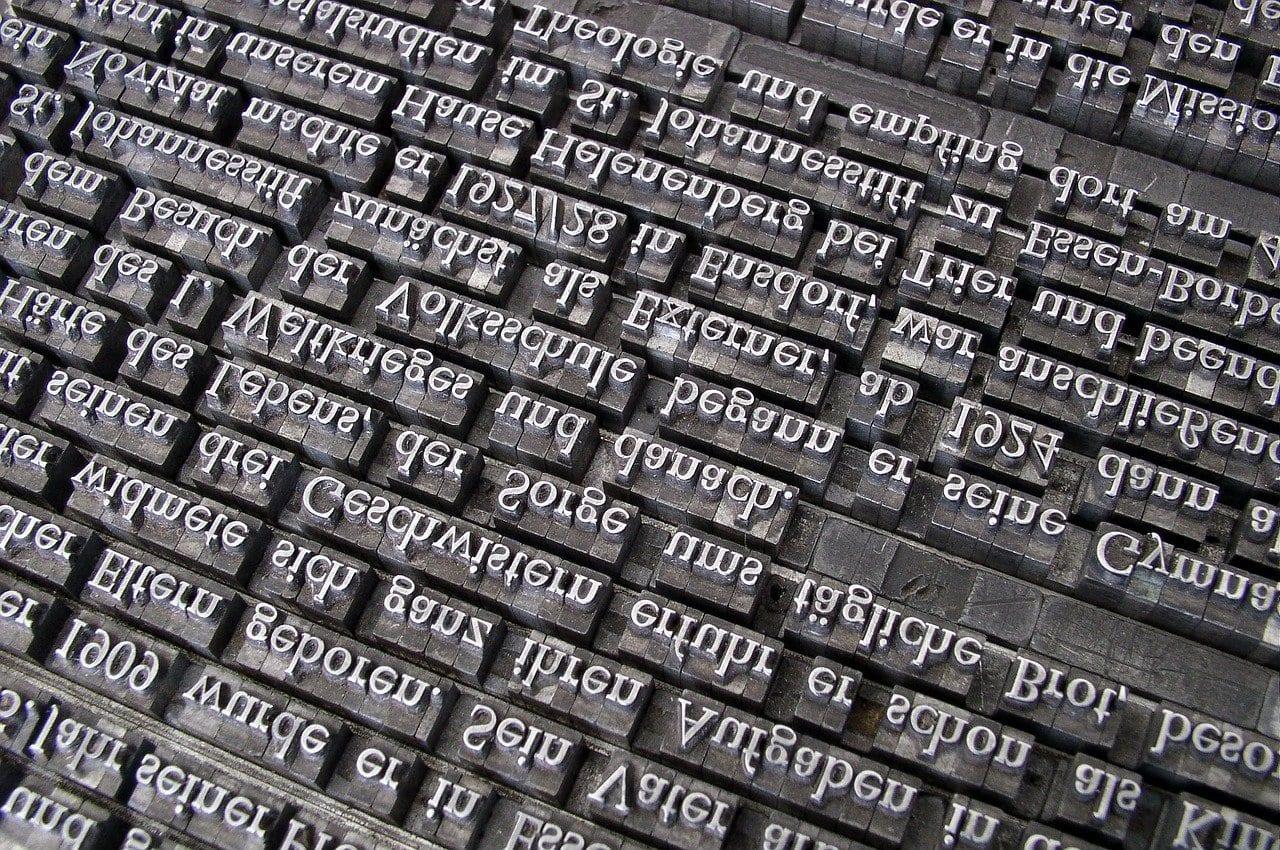 Parole invisibili: uno schema narrativo coerente che si ripete