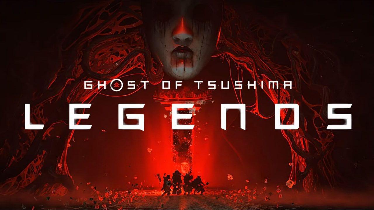 Ghost of Tsushima: Legends, nuova modalità multiplayer co-op annunciata