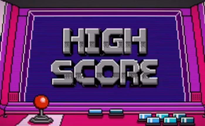 recensione di high score