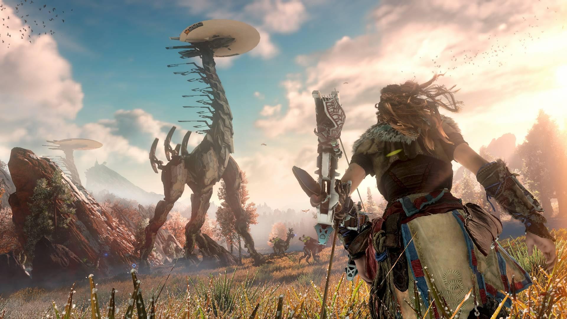 Horizon: Zero Dawn, la recensione della versione PC del gioco