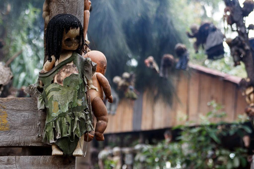 L'Isola delle Bambole Impiccate