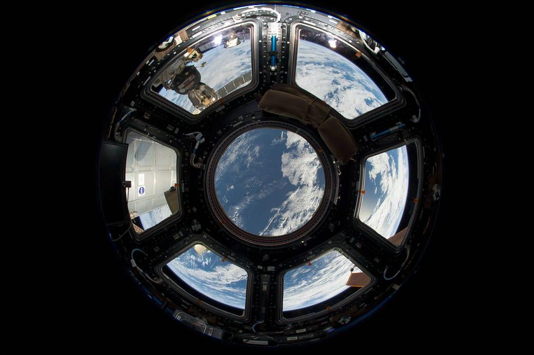 ISS: la Stazione Spaziale Internazionale è più vicina di quanto si pensi