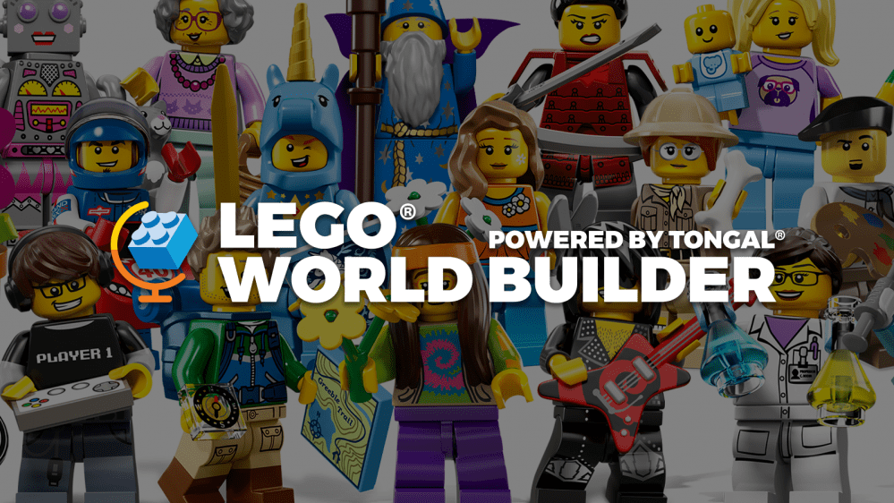 lego world builder