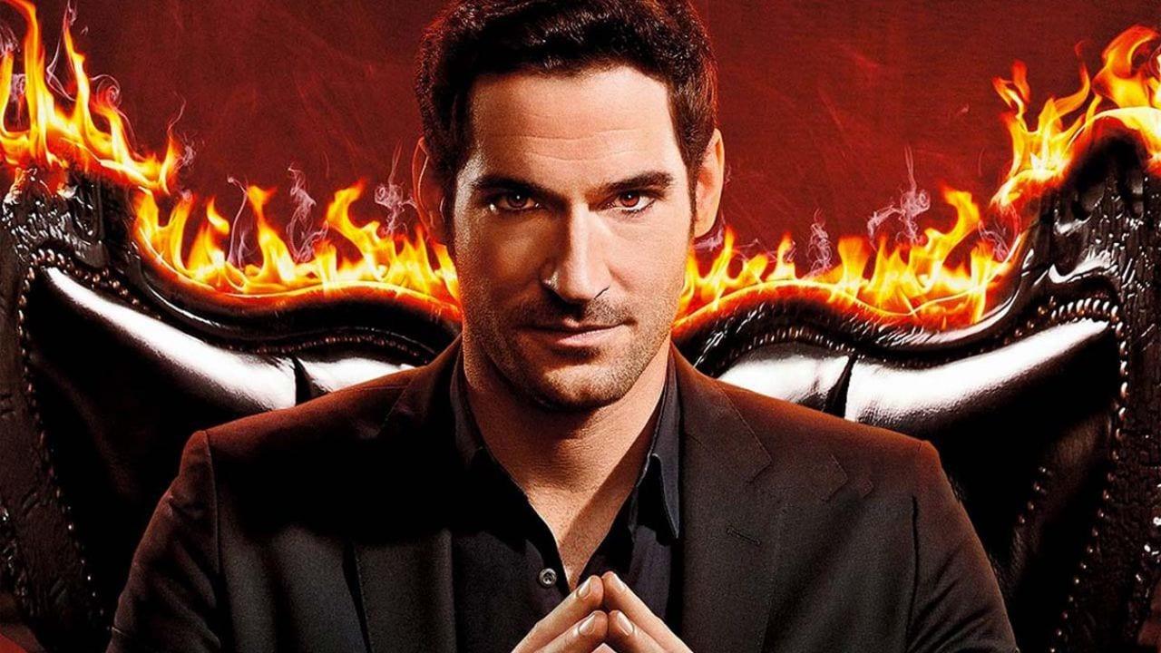 Lucifer 5: la produzione riprende dopo l'interruzione per pandemia